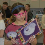 Hereford 5th Grade Class Earns a Trip to the 80s for Good Behavior