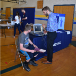 Career Prep Series: Middle School Hosts Career Day to Encourage Career Exploration
