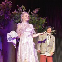 "UPMS Drama Club Production of ""Princess Who?"" is Full of Laughs and Fairy-Tale Mystery"